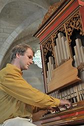 photo Francis Jacob prise par Laurence de Terline BD