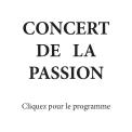 PASSION vignette programme